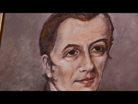 01 Why am I passionate about ADoniram Judson by Dr. Jerry Cain