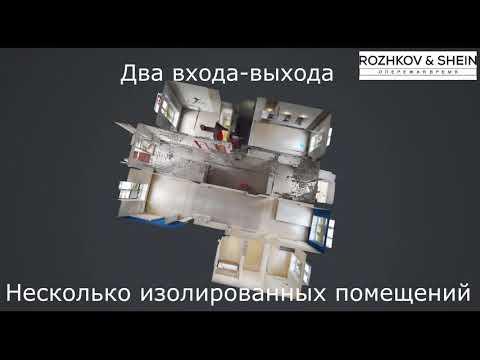 Сними в аренду торговое помещение в Новой Москве на первой линии. Свободного назначения (ПСН)
