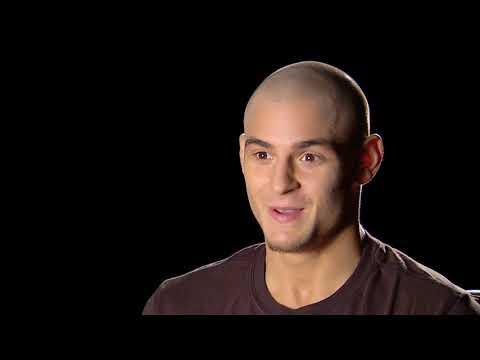 Первое интервью Дастина Порье в UFC