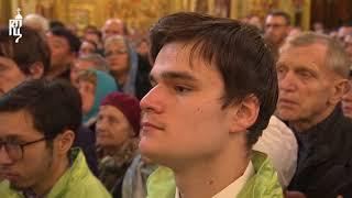 Проповедь Патриарха Кирилла в праздник Казанской иконы Божией Матери