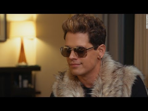 MUST MUCH : MILO FREE SPEECH WEEK URGENT PRESS CONFERENCE IN