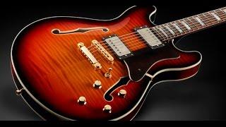 Hard Rock Backing Track in Bm