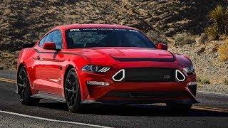 Ford Mustang RTR, pakiet driftingowy dla Mustanga, X-klasa dla myśliwych - #75 NaPoboczu