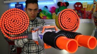 Top 10 Airlines - NERF WAR: THE SERIES EPISODE 4