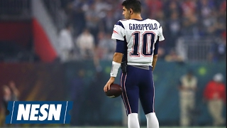 Could Jimmy Garoppolo End Up In Chicago?