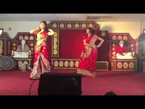 Maiyya Yashoda dance by Priyanka and Ahana