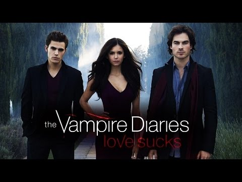 The vampire diaries streama gratis