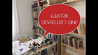 7. sınıf Elektrik Devreleri MP3