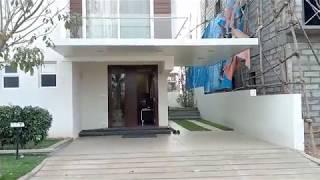 VISHAL SANJIVINI - 325 SQ.YDS. EAST FACING VILLA. 4239 SQ.FT  || www.vishalprojects.com ||