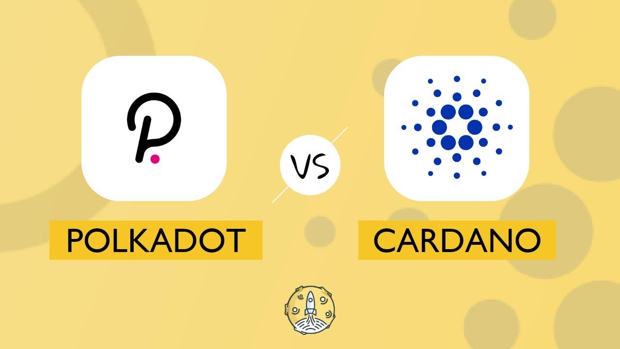 Cardano (ADA) vs Polkadot (DOT) | Crypto Showdown