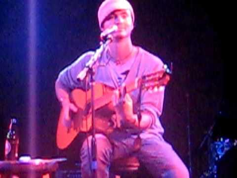 John West - Gravity (acoustic)