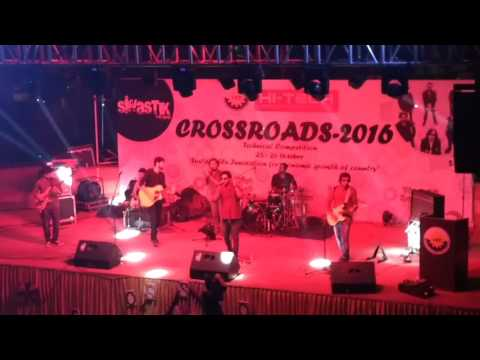 Teri Deewani By SWASTIK The Band in HiET