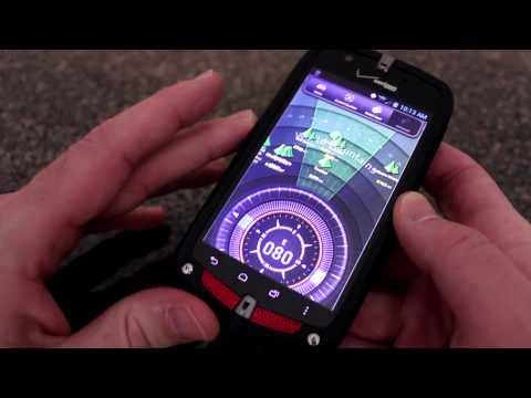 Tech Talk: Casio G