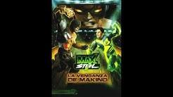 Max Steel La Venganza De Makino Soundtrack [OST]
