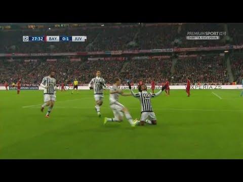 Juan Cuadrado Amazing Goal Vs Bayern Monaco (AWAY) 16/03/2016 HD UCL [DL Link]