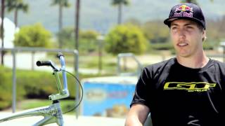 GT Bicycles - Mike Day Athlete Profile