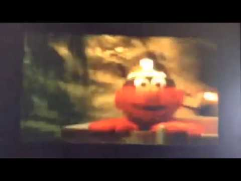 The Adventures Of Elmo In Grouchland Vhs Amp Trailer Youtube