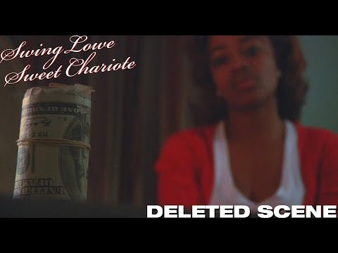 "Swing Lowe Sweet Chariote - Deleted Scene ""Snapp Needs Help"""