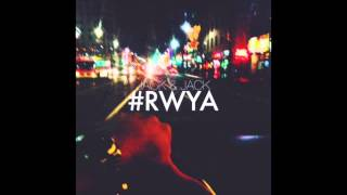 Jack and Jack - Right Where You Are (#RWYA) (Official Audio)
