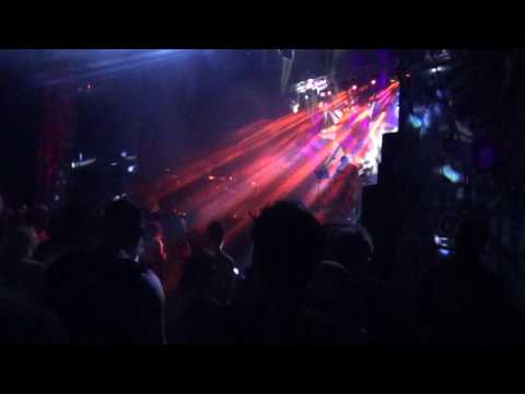Disco Biscuits @ Dominican Holidaze-- part 3