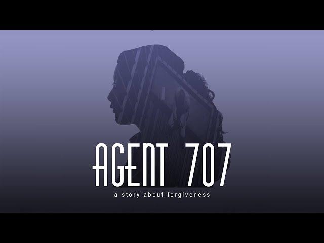 2017 IEC Christmas Drama - Agent 707