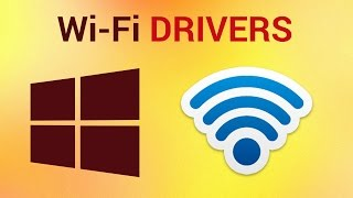 How to Install and Uninstall Wi-Fi Drivers in Windows 7