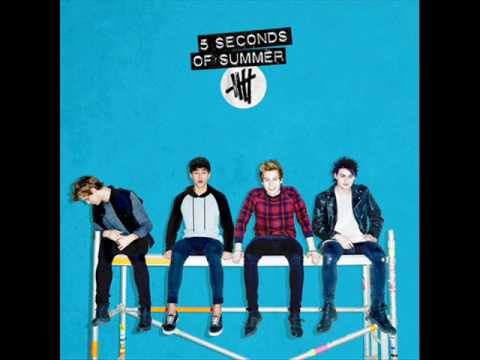 5 Seconds Of Summer -  Close As Strangers (Acoustic)