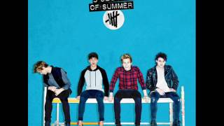 5 Seconds Of Summer Close As Strangers Acoustic