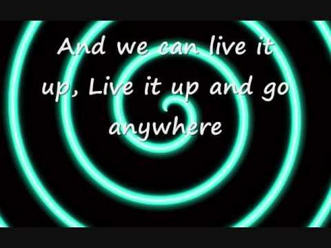 """Live It Up"" by Group 1 Crew w/lyrics"