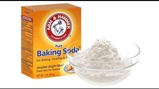 Công dụng của baking soda trong cuộc sống gia đình