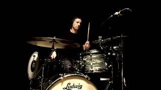 Istanbul Cymbals Promo track - Ali Mac (drums)