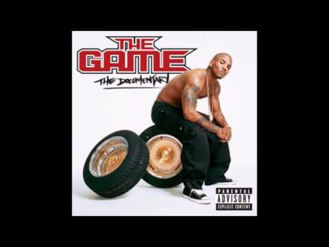 The Game - Church For Thugs