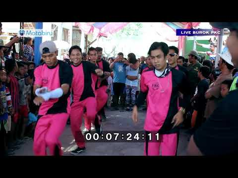 LANANG COBRA - BUROK PKC - LIVE PABEDILANWETAN CIREBON-18-08-2017