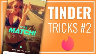 TINDER NO MATCHES? This HACK will TRIPLE Your Matches INSTANTLY!