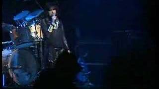 Siouxsie and the Banshees - switch live 1983