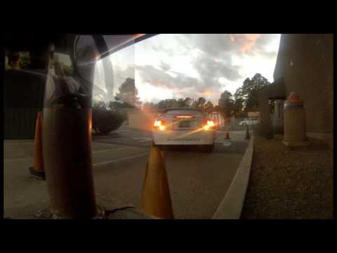 Arizona MVD Road Tests