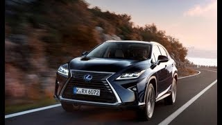2018 Lexus LF 1 Limitless Concept Review - Interior, Exterior and Drive