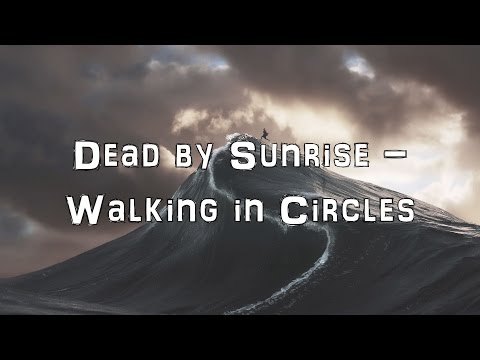 Dead by Sunrise - Walking in Circles [Acoustic Cover.Lyrics.Karaoke]