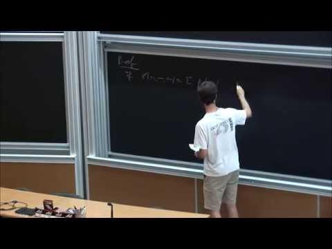 Sébastien Gouëzel: Concentration properties of dynamical systems