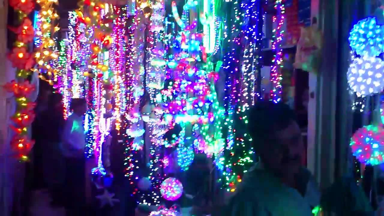 lohar chawl electronic market south mumbai youtube