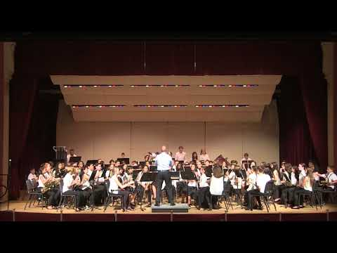 Pacific Music Junior Camp 2017 07 15 17 Band
