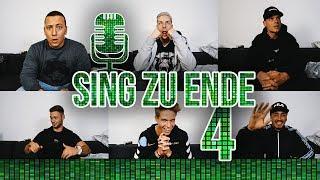 Sing zu Ende 4! | Cringe Gesang | Crewzember