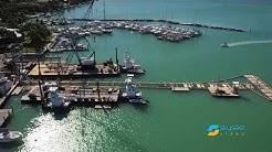 SkySee Video Kearns Construction @ KBYC Key Biscayne, FL