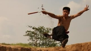 Top 10 Martial Arts Weapon Skills