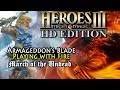 Heroes of Might & Magic 3 HD | Armageddon's Blade | Playing with Fire | March of the Undead