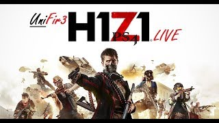 "H1Z1 ""Battle Royale"" (PS4 Gameplay) LIVE Stream 