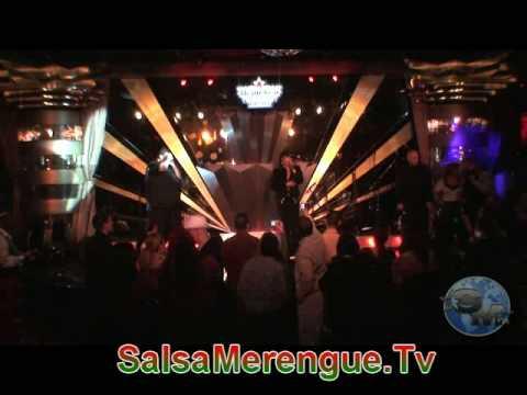 La India - Feliz Navidad en Vivo - SalsaMerengue.Tv