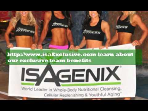 Isagenix International Isagenix | Jay Bennett - Isagenix Trainer - | Isagenix International