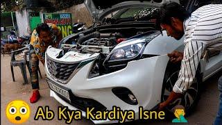 New Modification In Maruti Suzuki Baleno !! 🤩🤑 Video