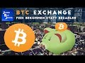 Bitcoin on exchanges down $5 Billion, hinting at massive ...
